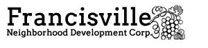 Franciscille Neighborhood Development Corporation