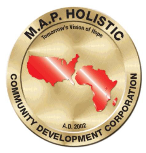 M.A.P. Holistic CDC